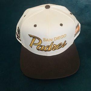 Nike San Diego Padres MLB Snapback